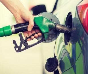 foto: ¿Sube otra vez la nafta? Expectativa por aumento desde mañana
