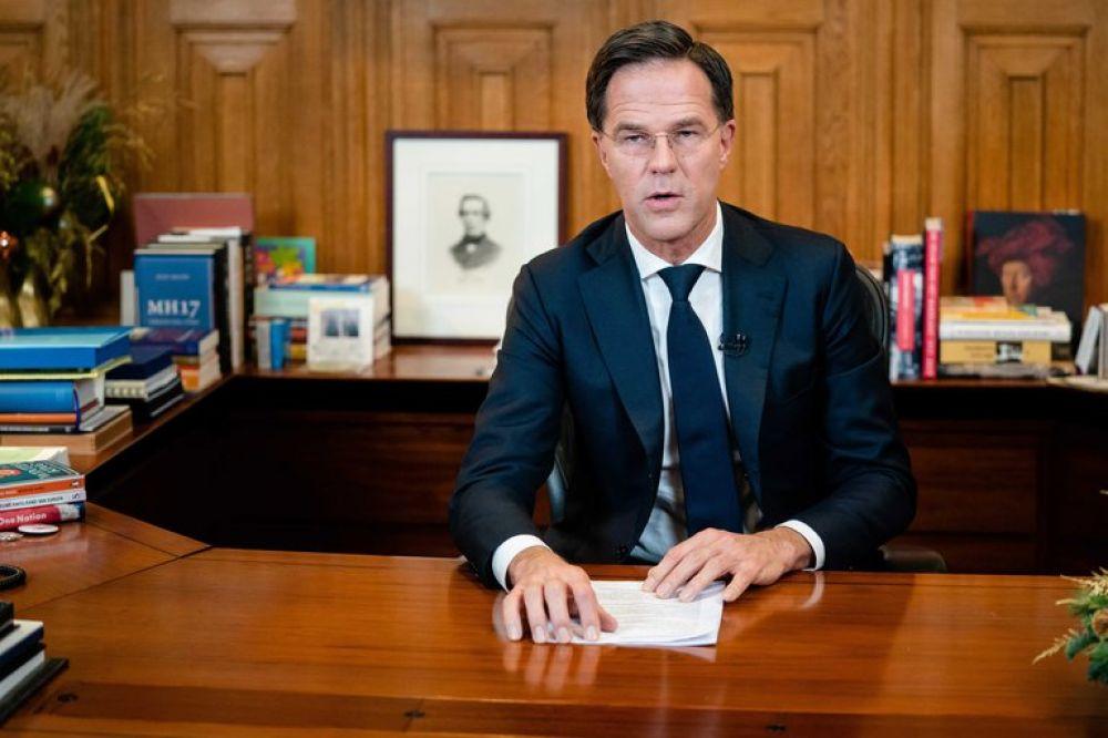 Holanda: renunció todo el gobierno por el mal manejo de subsidios familiares