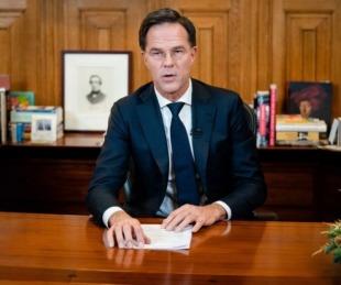 foto: Holanda: renunció todo el gobierno por el mal manejo de subsidios familiares