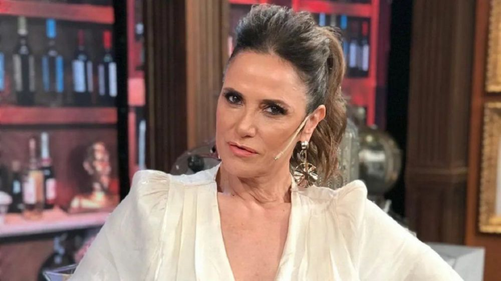 Fernanda Callejón y Matías Alé tuvieron un romance secreto