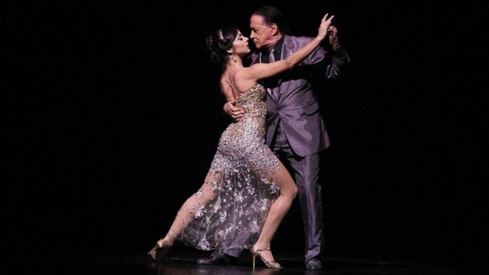A los 89 años, murió el bailarín de tango Juan Carlos Copes
