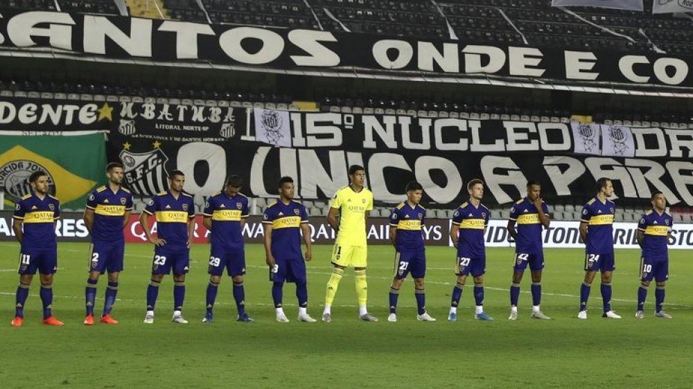 Boca Juniors tras la eliminación: un jugador no seguirá y otro volverá