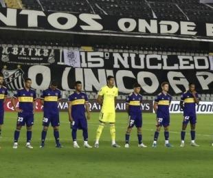 foto: Boca Juniors tras la eliminación: un jugador no seguirá y otro volverá