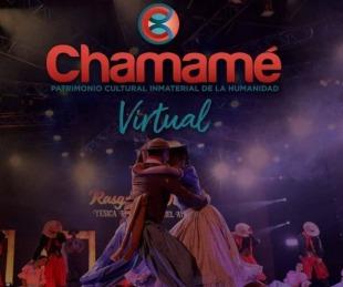 foto: Festival Virtual del Chamamé: cuál es la grilla de la segunda noche