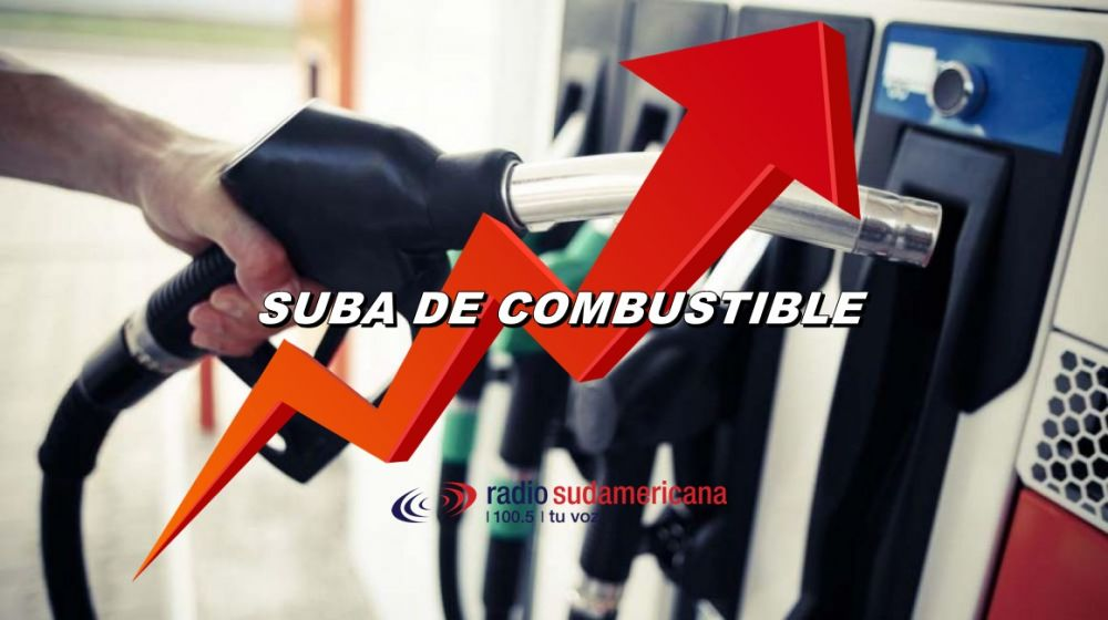 YPF y Shell subieron 3,5% el combustible por segunda vez en el mes