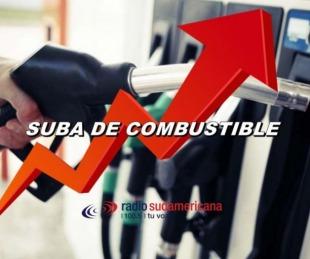foto: YPF y Shell subieron 3,5% el combustible por segunda vez en el mes