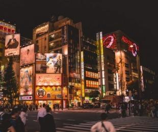 foto: Un japonés se alquila a otras personas para