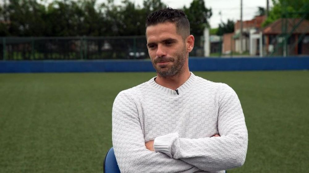 Oficial: Fernando Gago es el nuevo entrenador de Aldosivi
