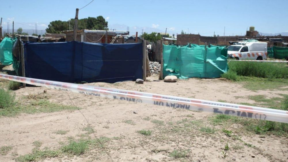 La mataron a golpes y hay un vecino detenido por el posible femicidio