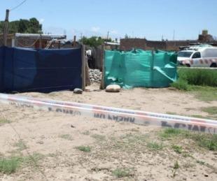 foto: La mataron a golpes y hay un vecino detenido por el posible femicidio