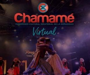 foto: Festival Virtual del Chamamé: cuál es la grilla de la cuarta noche
