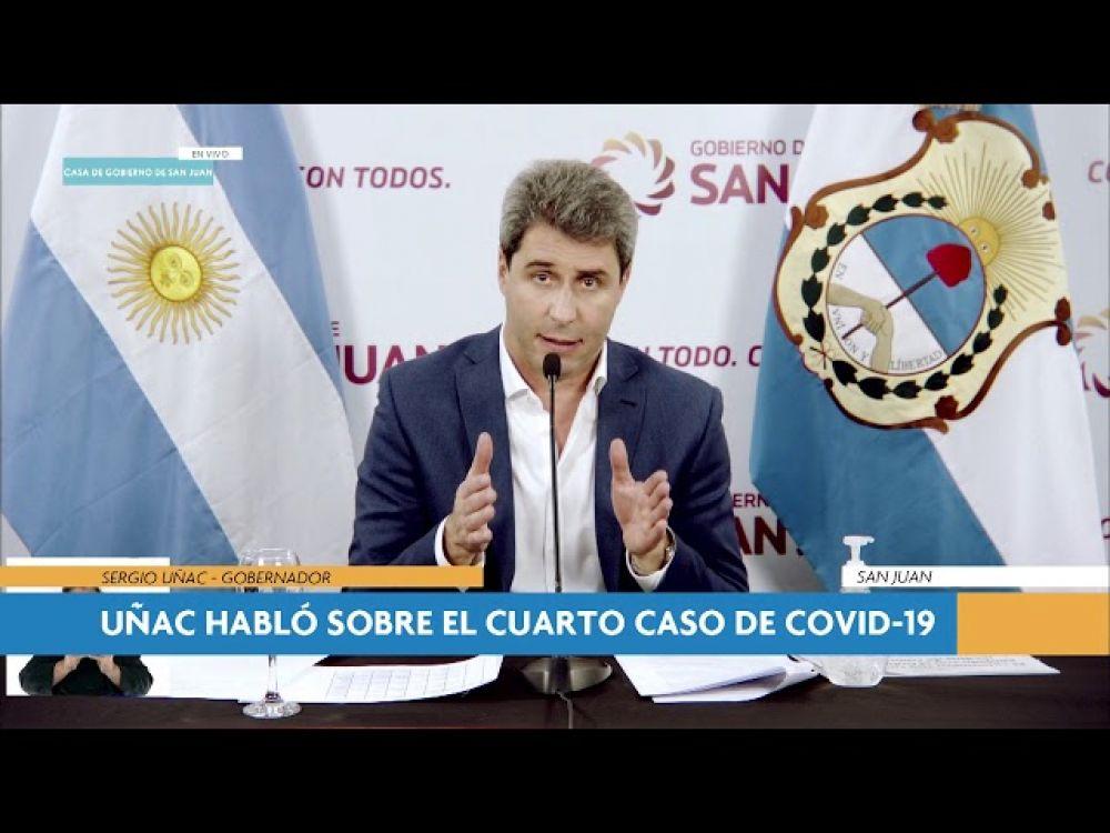 Valdés es el segundo gobernador con mejor imagen en el país