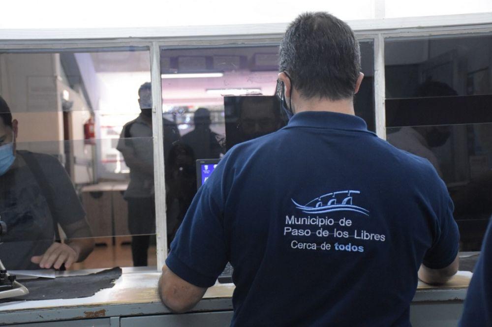 Digitalizar Libres: Tincho Ascúa avanza en otro acuerdo con la Nación