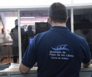 foto: Digitalizar Libres: Tincho Ascúa avanza en otro acuerdo con la Nación