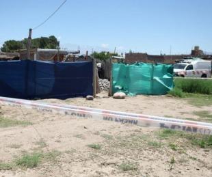 foto: Un niño de 9 años fue testigo del brutal asesinato de su madre