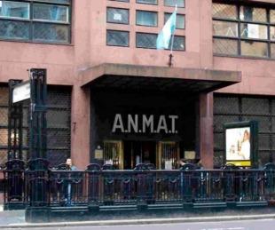 foto: ANMAT aprobó el test argentino para la detección rápida de covid
