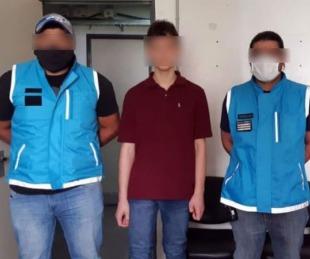 foto: Encontraron en Retiro a un chico que estaba desaparecido desde 2019