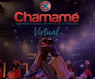 foto: Festival Virtual del Chamamé: cuál es la grilla de la quinta noche
