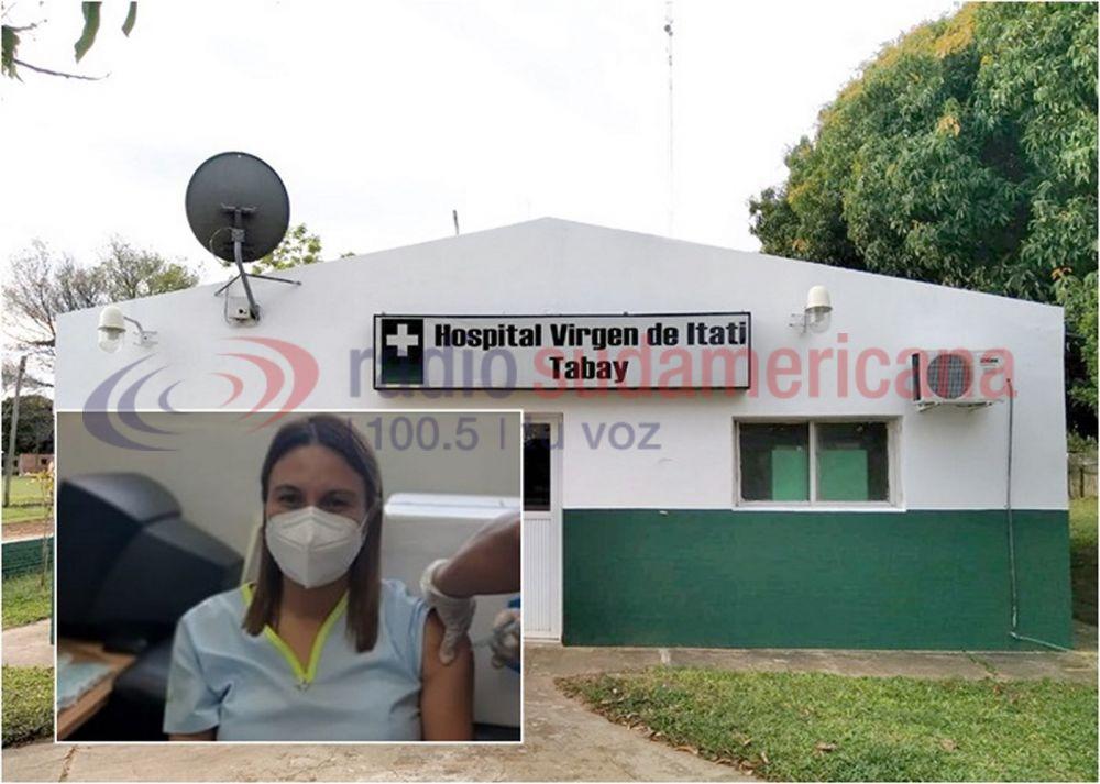 Médica correntina se reinfectó de coronavirus: Fue una sorpresa