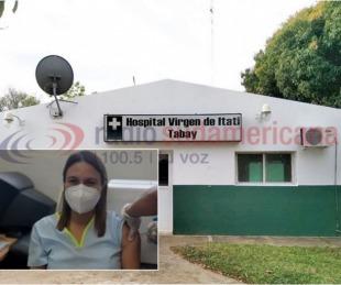 foto: Médica correntina se reinfectó de coronavirus:
