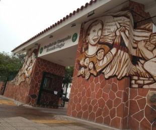 foto: Abrirán otra sala en el Hospital de Campaña por el aumento de casos