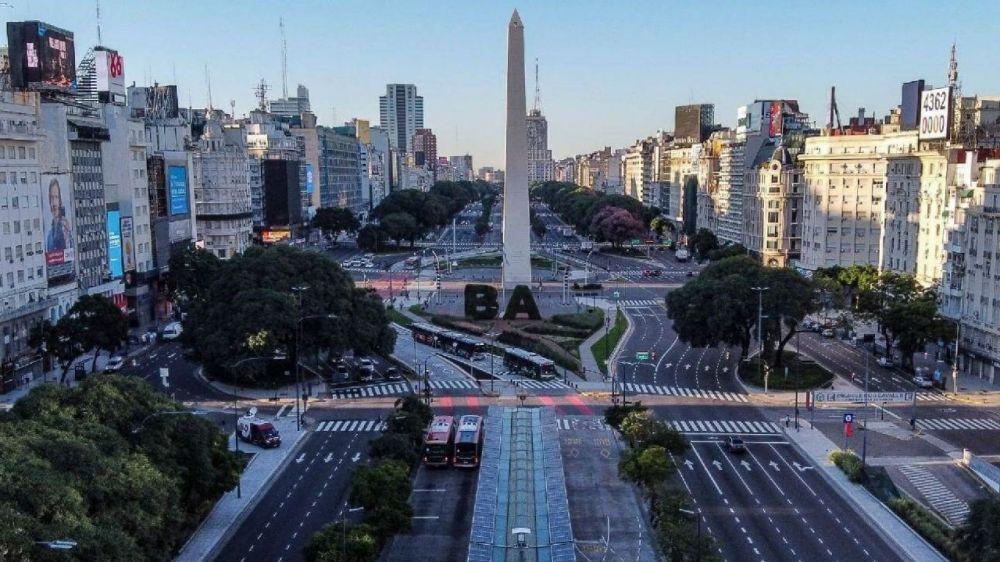 Queremos que los correntinos visiten la ciudad de Buenos Aires