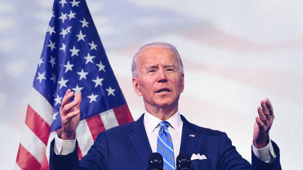 Asume Joe Biden en medio de un inédito dispositivo de seguridad