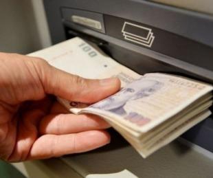 foto: Municipales: Arranca el pago del primer tramo del bono de fin de año