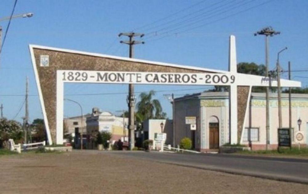 Monte Caseros registró leve aumento de casos y mantiene restricciones