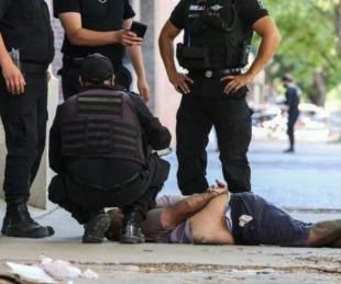 Policía Federal robó en una estación de servicio y terminó detenido
