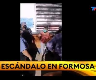 Dos concejalas de Formosa denunciaron a Gildo Insfrán y las detuvieron
