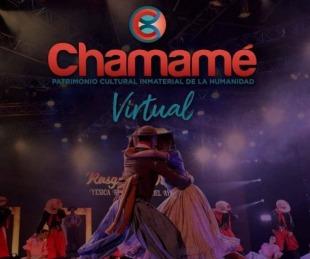 foto: Festival Virtual del Chamamé: cuál es la grilla de la séptima noche