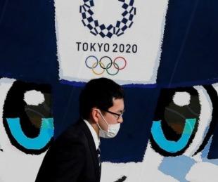 foto: Japón tendría decidido cancelar los Juegos Olímpicos de Tokio