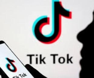 foto: Cuáles son los peligros de Tik Tok para los niños