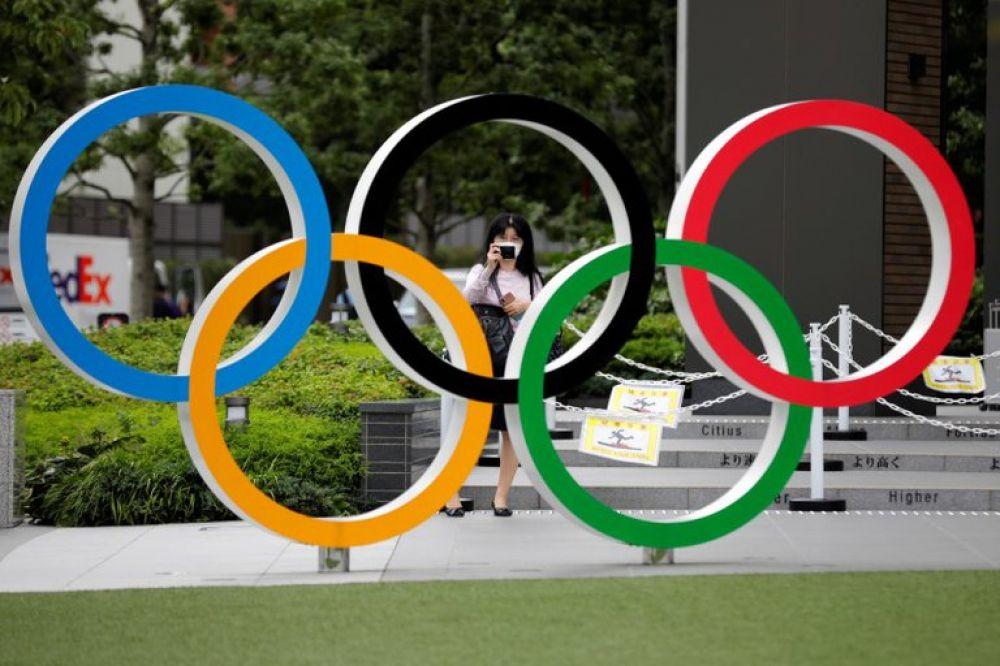 Japón insistió en su idea de celebrar los Juegos Olímpicos