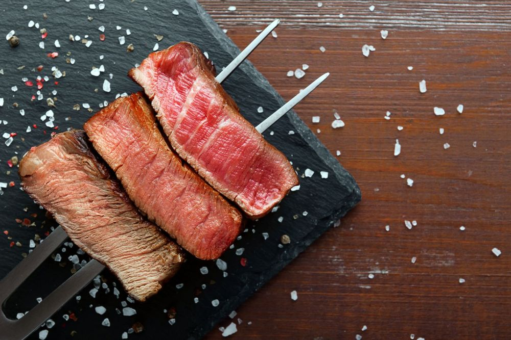 Carne vacuna: 8 de cada 10 creen que es un alimento saludable