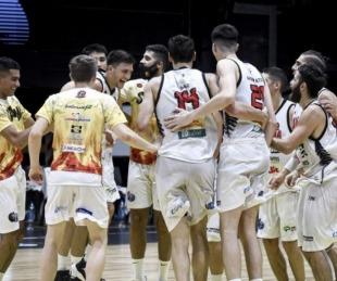 foto: Básquet: San Martín ganó y Comunicaciones perdió