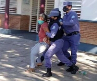 foto: Formosa: detención, aislamiento de más de 20 días y angustia