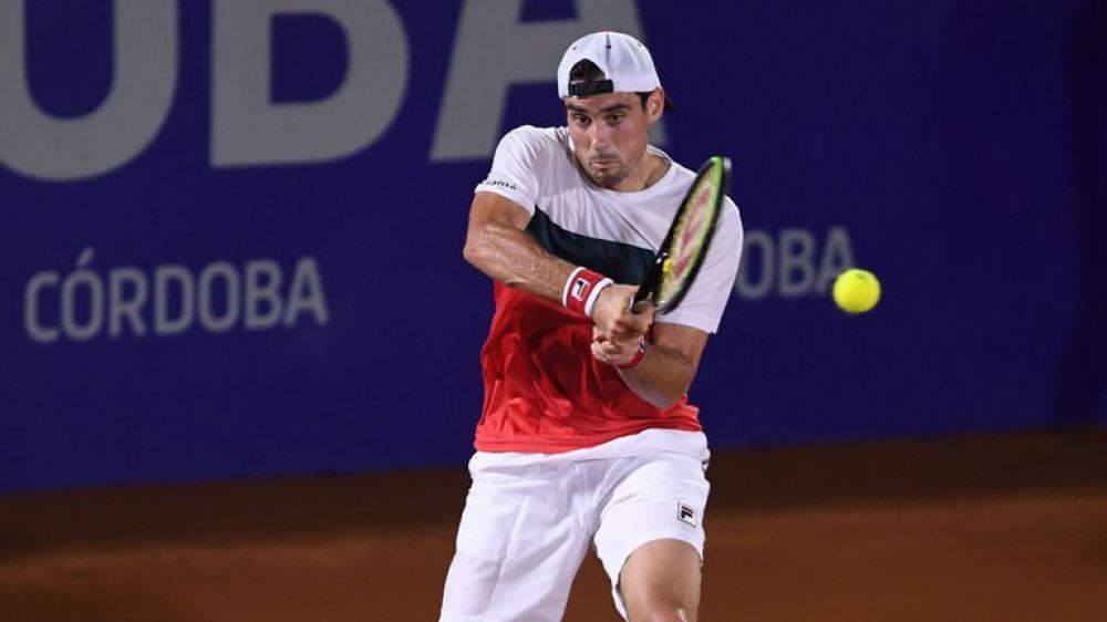 Guido Pella apuntó contra la organización del Grand Slam y sus colegas