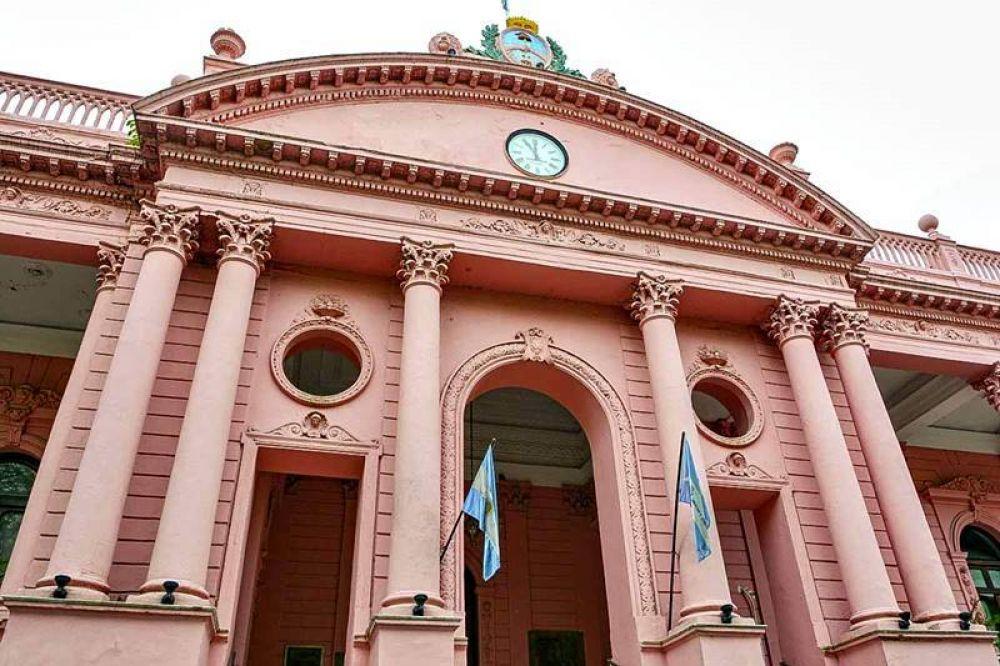 Referentes de Encuentro por Corrientes de se reunieron con Vignolo