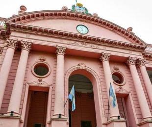 foto: Referentes de Encuentro por Corrientes de se reunieron con Vignolo