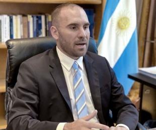 foto: Guzmán desmintió los rumores sobre la estatización de YPF