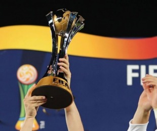 foto: Mundial de Clubes: test negativo obligatorio y sólo 30% de público