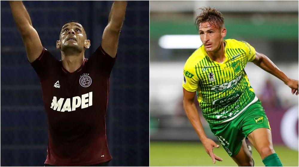 Copa Sudamericana: Lanús y Defensa chocarán hoy en la final