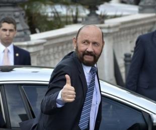 foto: Formosa: el PJ apoyó a Gildo Insfrán en medio de la gran polémica