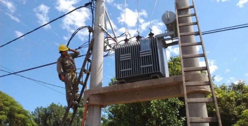 Curuzú Cuatiá: DPEC interrumpirá el servicio por tareas de mantenimiento