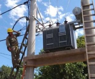foto: Curuzú Cuatiá: DPEC interrumpirá el servicio por tareas de mantenimiento