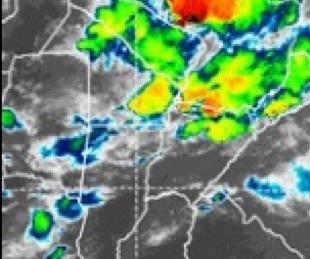 foto: Persiste el alerta meteorológico para Capital y alrededores