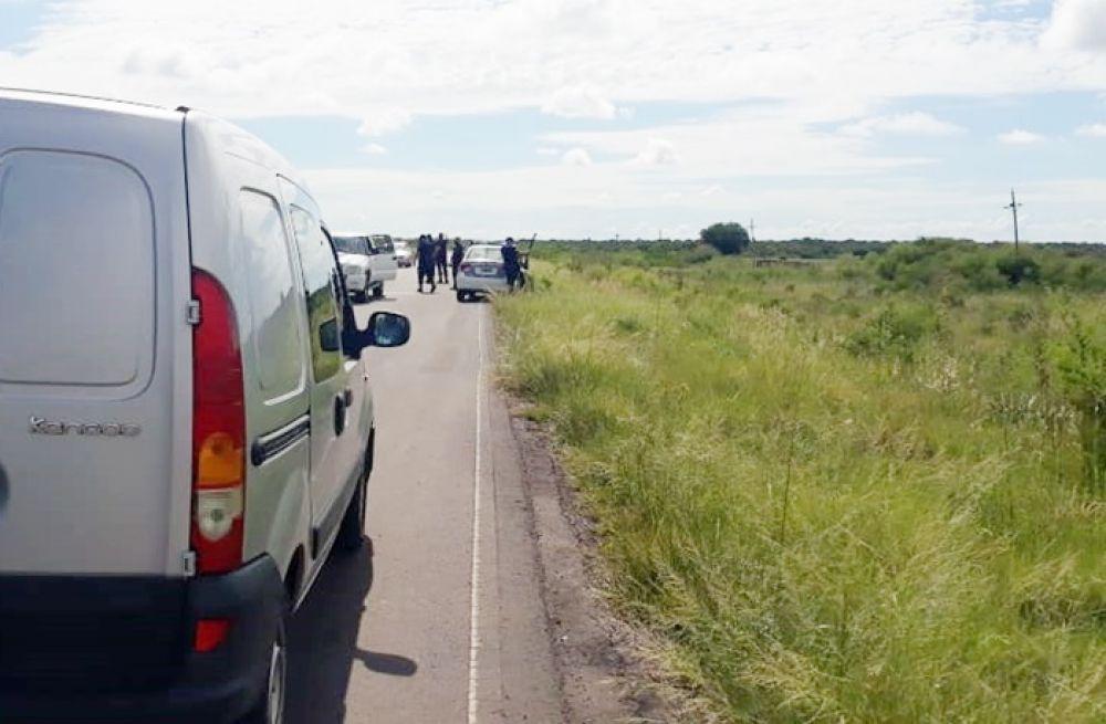 Curuzú Cuatía: desarticularon fiesta clandestina realizada en un campo
