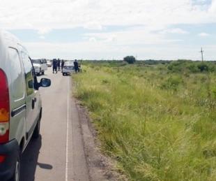 foto: Curuzú Cuatía: desarticularon fiesta clandestina realizada en un campo